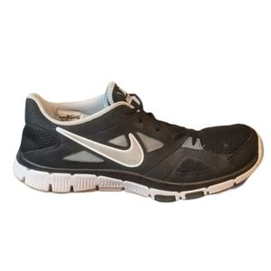 Nike Flex Training TR2 black sneakers sz 13 S69